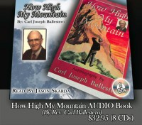 """How How My Mountain"" – Audio Book"