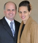 Pastor Bryan & Christy Ballestero