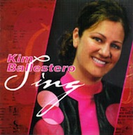 Kim Ballestero (My Beautiful DIL) Sing