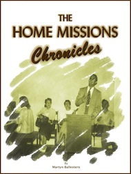 http://zech410.wordpress.com/ The Home Missions Chronicles (True Stories)