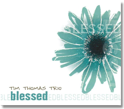 BlessedCD