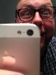 Love Thy Neighbor As Thy Selfie