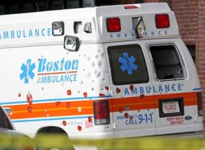 Boston-Ambulance