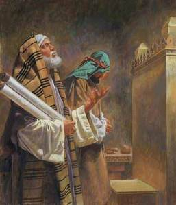 publican-pharisee