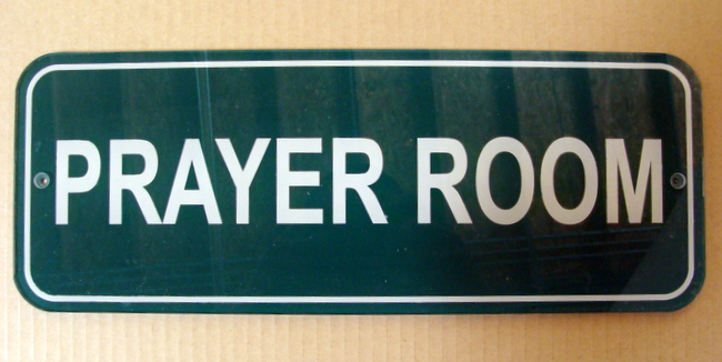 D13302 - Prayer Room