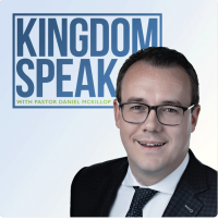 Kingdom Speak Podcast